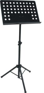 AMS-MS-331 Quiklok MS331 Music Stand