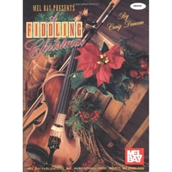 Christmas Fiddling Book/CD