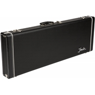 0996180320 Fender Pro Series Strat/Tele Case - Black