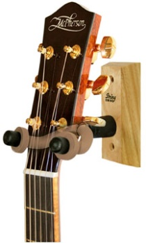String Swing CC01 Guitar Hanger - Cherry
