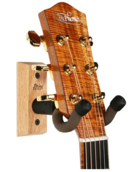 CC01K-O String Swing Hardwood Guitar Keeper - Oak