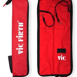 Vic Firth Essentials Stick Bag - Red