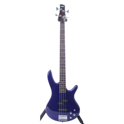 Ibanez GSR200 SDL Electric Bass w/Bag, Soda Blue