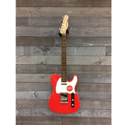 Fender Affinity Telecaster, Race Red