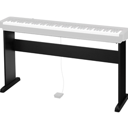 Casio CS-46 Black Keyboard Stand