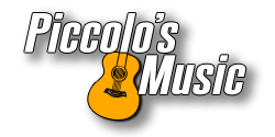Piccolo's Music